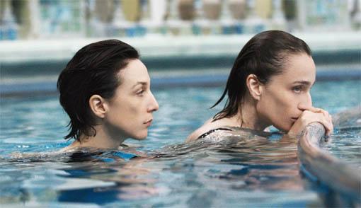 "Kistin Scott Thomas und Elsa Zylberstein in ""Il y a longtemps que je t'aime Foto: Berlinale"