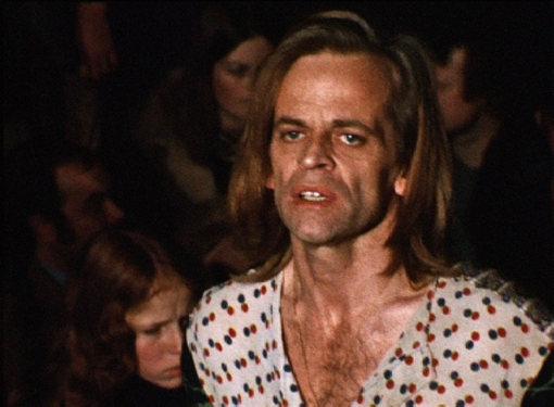 Klaus Kinski Foto:Berlinale