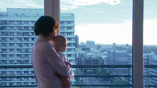 Wiegenlieder Foto: Berlinale